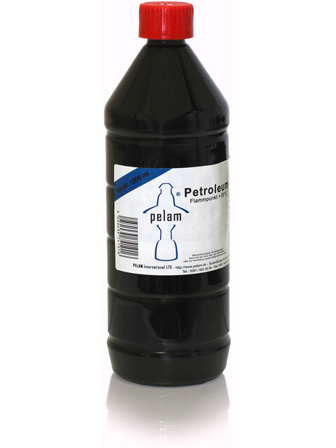 Petromax Pelam Kerosene Bottle 1l transparent